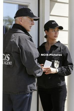 NCIS 10x20 Chasing Ghosts Promo (Vidéo + photos)♥