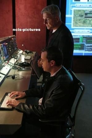 NCIS 10x21 Berlin Promo photos♥