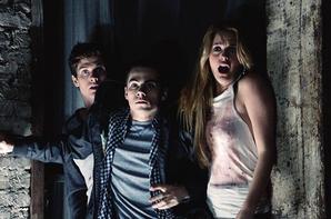 Erica  et Stiles et Isaac