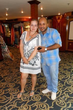Mes Amis d'Egypte