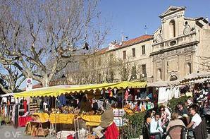 Les Villes et Villages à visiter