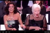 L'incroyable anniversaire de Line Renaud