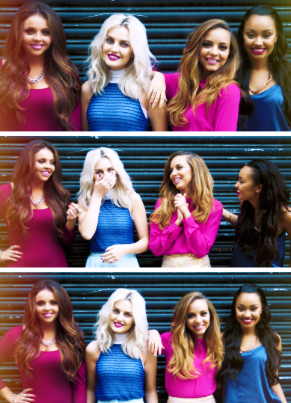 #Little mix
