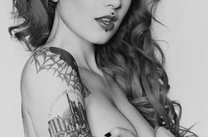 Chacun son moyen d'expression, le meilleur est surement les tatouages