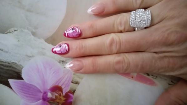 mes ongles by Anais et NGY