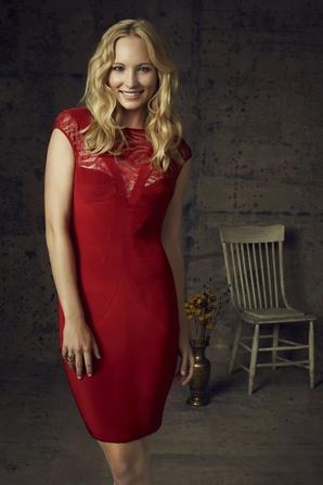 Vampire Diaries  promo saison 4