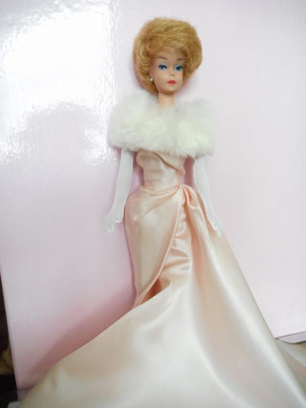 Barbie en ENCHANTED EVENING