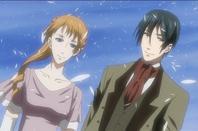 black butler anime et mangas