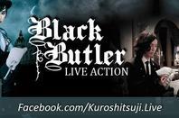 kuroshitsuji movie <3