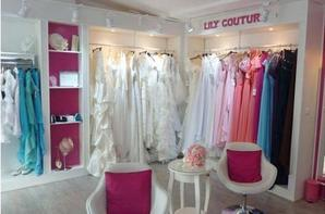 Lily couture mariages