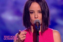 """Alizée """" Tout Pour La Musique """""""