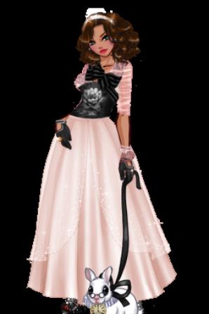 Votez pour la plus belle tenue :).