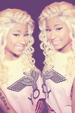 Article Spécial Nicki Minaj
