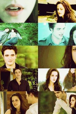 Twilight <3.