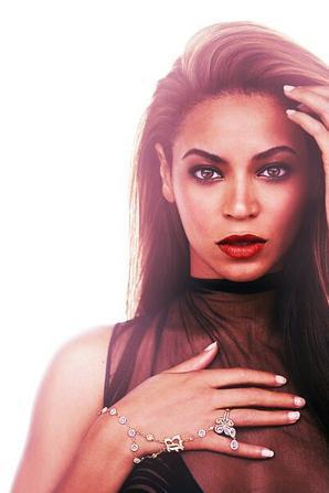 Beyonce ..X)