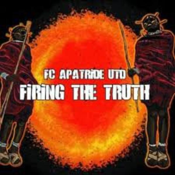 FC APATRID REGGAE SERBE................