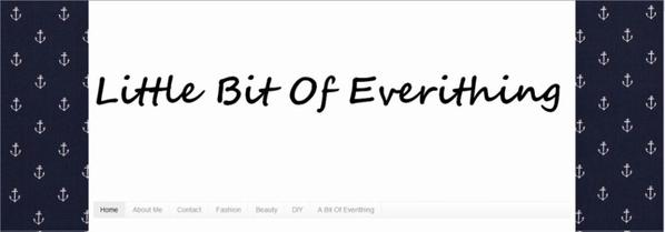 Mes blogue