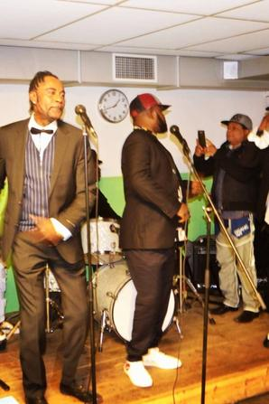 Soiree hommage a Papa Wemba