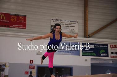 La gymnastique...♥