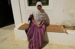 La Tunisie, ça me manquera...