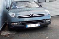 Citroen C6 Exclusive  3 L V6 240 HDI FAP