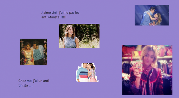 Mes montages!!!