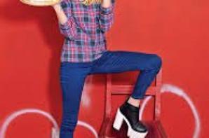 Photo de Tini ♥ pour le magazine Gente