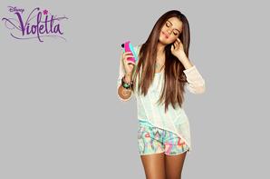 Quelques images Violetta 3 :)