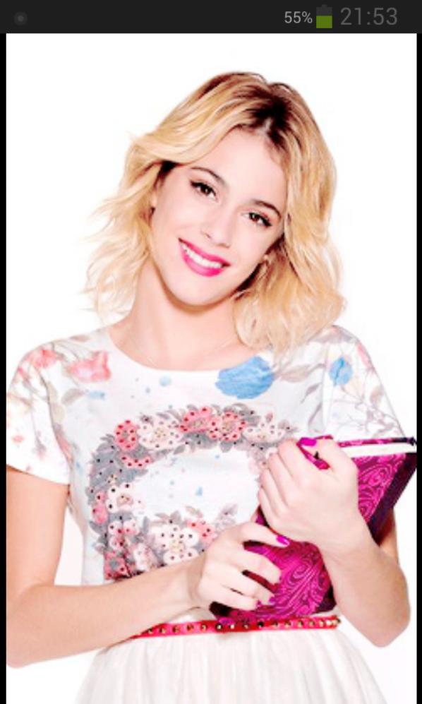 Elle est  belle !!!❤❤❤❤