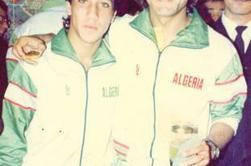 Mohamed Rahem
