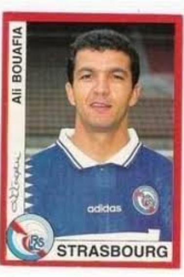 Ali Bouafia