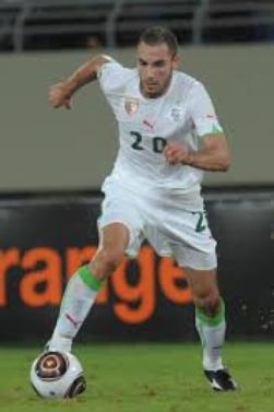 Mourad Meghni