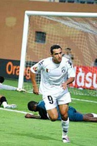 Abdelmalek Ziaya