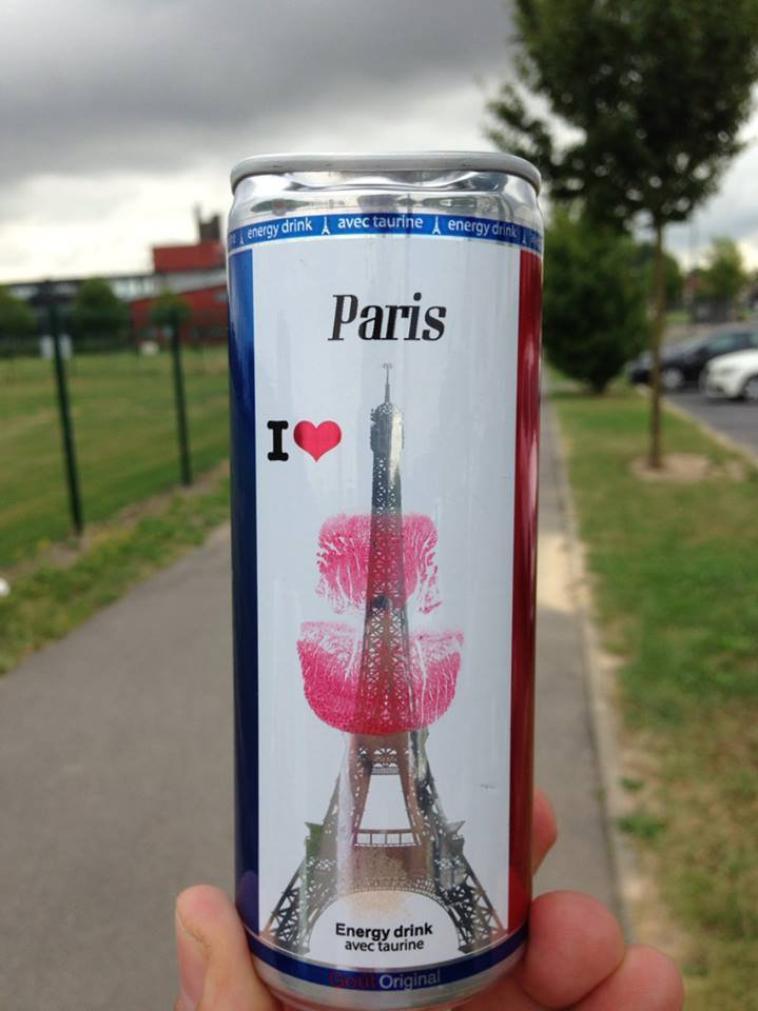 I LOVE PARIS !! <3