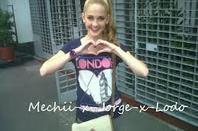 Ludmila (Mercedes)