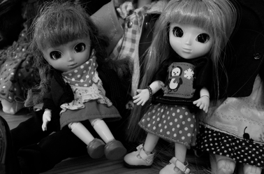 Pullip meeting 10/11/2013 (2/3)