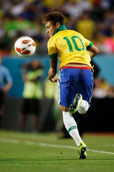 Neymar et Oscar