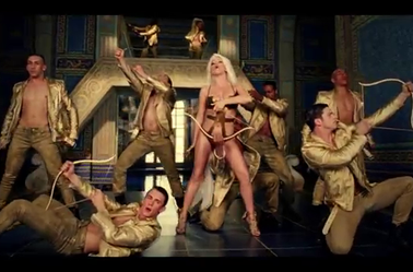 Lady Gaga - GUY