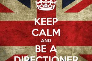 Keep calm and love one direction !!<3