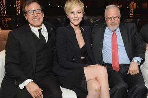 Jenn evening avec David O.Russell le 08/11/13