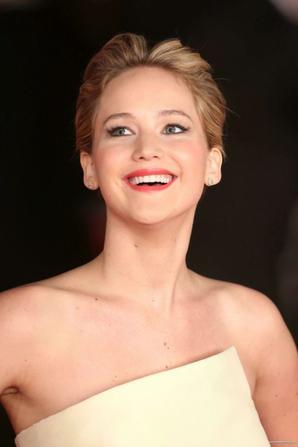 Jennifer avant première hg2 Rome 14/11