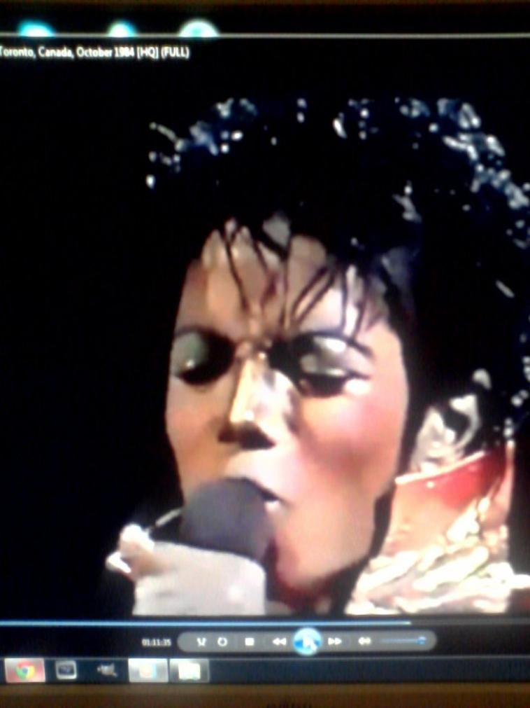 Victory Tour 1984 HQ Full