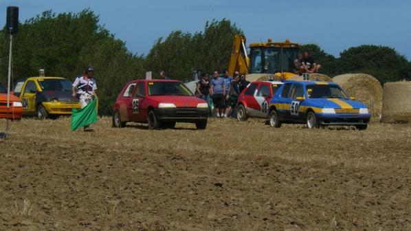 autocross St Frégan 2012