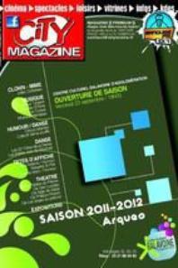 Le St Graal Voyance en partenariat avec le City magazine, le touzazimut magazine et oukankoi magazine