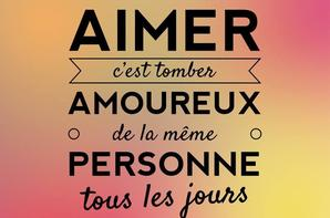AMOUR ETERNEL <3 <3 <3 <3 <3