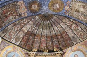 La chapelle sixtine souletine