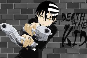 Death The Kid