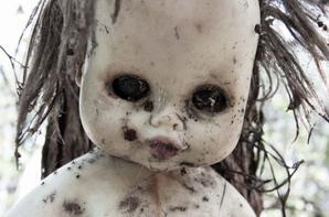 l'ile au poupée
