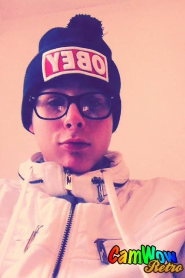 Obey!♥