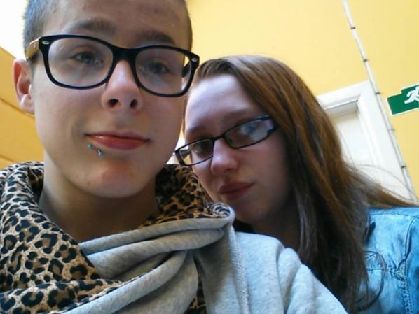 # Jennyfer & Julie.♥
